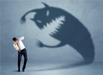 डर का हथियार
