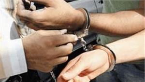 विदेशी शराब के साथ चार गिरफ्तार