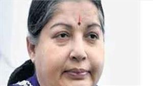 जयललिता के निधन की सीबीआई जांच के लिए याचिका दायर