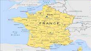फ्रांसराष्ट्रपति चुनाव के लिए मतदान जारी सुरक्षा कड़ी