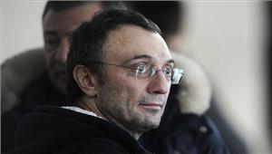 कर चोरी मामले में रूसी सांसद सुलेमान केरीमोव हिरासत में