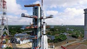 जीएसएलवी-मार्क 3 रॉकेट आज होगा लांच