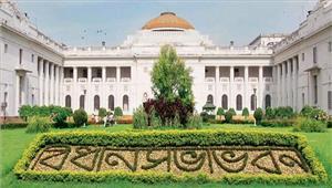जीएसटी विधेयकपश्चिम बंगाल विधानसभा मेंहुआपारित