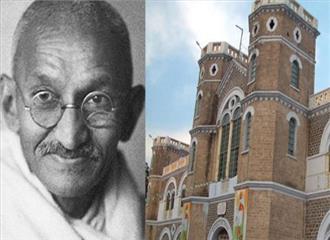 गांधी का स्कूल बंद होने के मायने