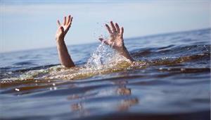 गंगा में डूबने से तीन की मौत