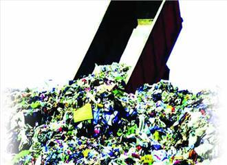 कचरा प्रबंधन देशव्यापी समस्या