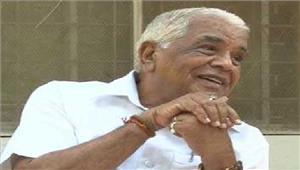 भेलमामले में गौर ने राज्य सरकार से हस्तक्षेप का अनुरोध किया