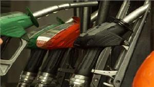 गाजीपुरअनियमितता मिलने पर पेट्रोलपंपसीज