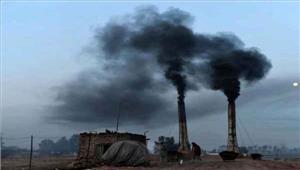 गाजियाबाद में प्रदूषण फैलाने वाली 89 फैक्ट्रियां बंद