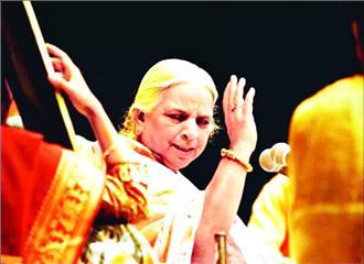 गिरिजा देवी : ममतामयी व्यक्तित्व वाली महान शख्सियत