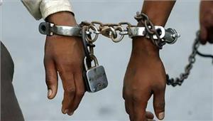 नाबालिग के साथ बलात्कार मामले में 4गिरफ्तार