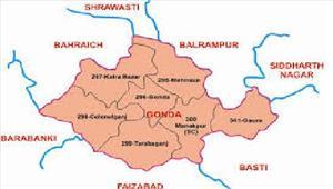 यूपी देशका सबसे गंदा शहर गोंडा
