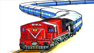 गोंदिया-अंबिकापुर के बीच दौड़ेगी द्वि साप्ताहिक स्पेशल ट्रेन