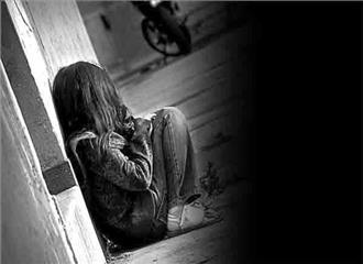 सुशासन के दौर में बच्चे असुरक्षित