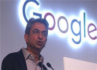 गूगल के नए अध्यक्ष बनेराजन आनंदन