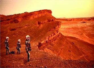 गूगल कराएगा मंगल की आभासी सैर