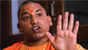 गोरखपुर के मुस्लिम योगी के मुख्यमंत्री बनने परखुश