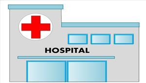 सरकारी अस्पताल में चिकित्सकों की कमी मरीज परेशान