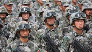 सरकार नेचीनी सेना की घुसपैठ की रिपोर्टों को खारिज किया