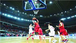 राज्यपाल ने दी महिला बास्केटबाल टीम को बधाई