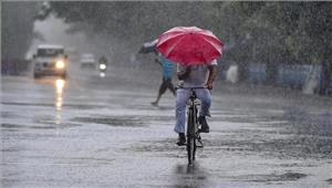 गुजरात में भारी बारिश होने की संभावना