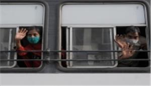 गुजरात  ट्रेन दुर्घटना में दोकी मौत