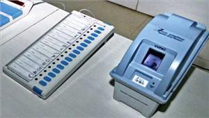गुजरात संपूर्ण रूप से वीवीपैट के जरिये मतदान वाला पहला बडा राज्य बनेगा