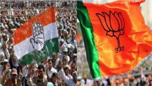 गुजरात विधानसभा चुनाव के प्रचार का शोर थमा