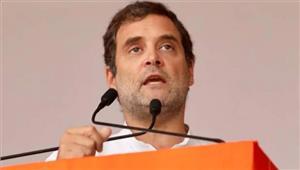 राहुल गांधी का मोदी पर तंजउठाया महिलाओं का मुद्दा