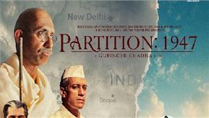 पार्टिशन  1947  को भारतीय दर्शक पसंद करेंगे गुरिंदर चड्ढा