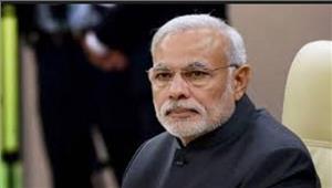 हर भारतीय के दिल में गुरु गोबिंद सिंह की बहादुरी की छाप  मोदी