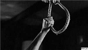 युुवती ने फंदा लगाकर की आत्महत्या