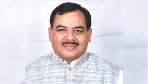 उत्तराखंड में भाजपा नेता हरक सिंह पर हमला