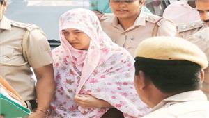 शाहजहांपुर मेंहनीप्रीत पर1 लाख रुपये का इनाम घोषित
