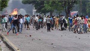 डेरा हिंसा में अब तक 960 से अधिक लोग गिरफ्तार