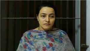 हनीप्रीत औरआदित्य इंसा की गिरफ्तारी के लिए दिल्ली में छापेमारी