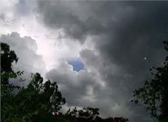 मप्र में 24 घंटों में कई स्थानों मेंभारी बारिश की चेतावनी