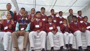 वीरता एवं अदम्य साहस के लिए अठारह बच्चों को मिलेगा राष्ट्रीय वीरता पुरस्कार
