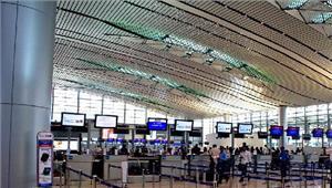 विमान अपहरण की चेतावनी के बादहवाई अड्डों पर हाई अलर्ट
