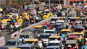 उच्च कोटि के ईधन से दिल्ली में चलेंगी गाड़ियां