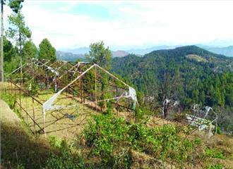 पर्वतीय क्षेत्रों में किसानों का हितैषी कौन