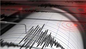 हिमाचल प्रदेश मेंमहसूस हुएभूकंप के हल्के झटके