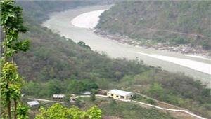 हिमालय दिवस पर पंचेश्वर बांध का विरोध