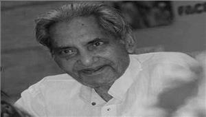 हिन्दी के पहले लोकप्रिय गीत कवि गोपालदास नीरज