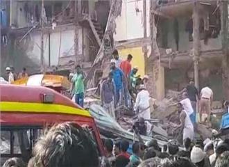 हिंदुस्तान की इमारत