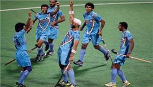 हॉकी  विश्व लीग सेमीफाइनल के लिए भारतीय टीम की घोषणा