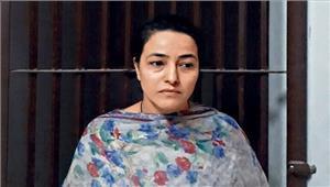 हनीप्रीत 10दिन की न्यायिक हिरासत के बादअदालत में होगीपेश