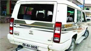होटल में मचाया उत्पात पुलिस गाड़ी के कांच तोड़े