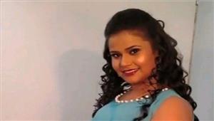 घर में फंदे से लटकती पाई गईंभोजपुरी अभिनेत्री अंजली श्रीवास्तव