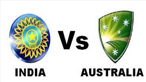 भारत और आस्ट्रेलिया के बीच तीसरा टी-20मैच रद्द